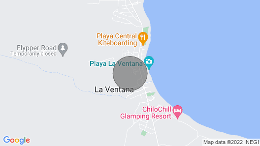 Welcome to Casa Arrecife! We'll be Glad to Have you Here Anytime! Map