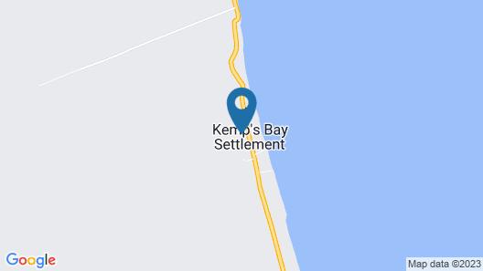 Nathan's Lodge Map