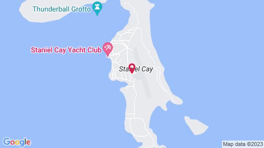 EMBRACE Resort Map
