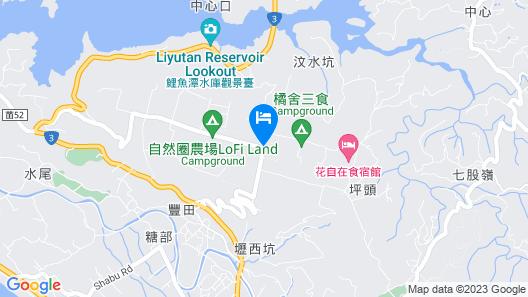 FlowerHome Map