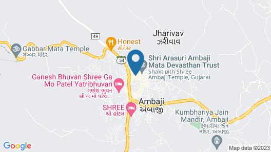Dev Villa Map