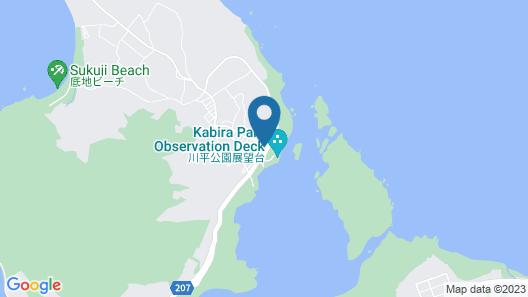 Jouya Map