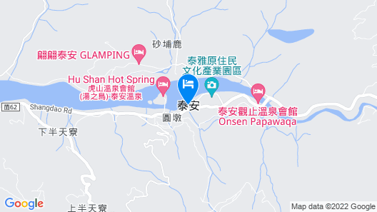 Dumas Homestay Map