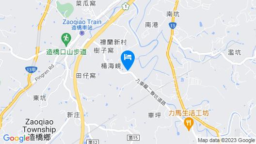 Valley Park Resort Map