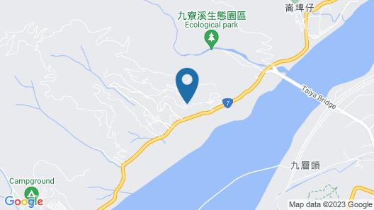 Sun Hola Villa Map