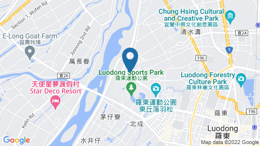 Tobe home Map
