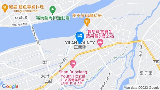 WMS Villa Map