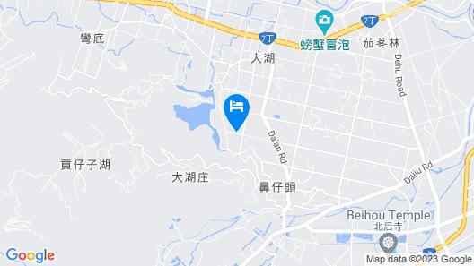 35 A-Li BnB Map