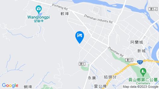 K2 villa Map