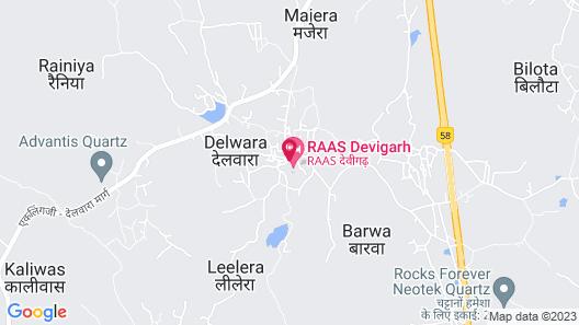 RAAS Devigarh Map
