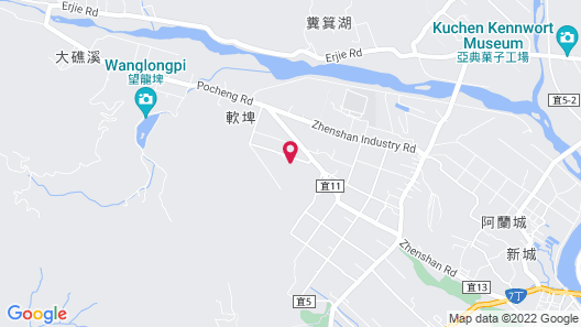 R&J GuestHouse Map