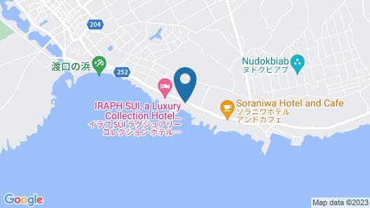 Villabu Resort Map