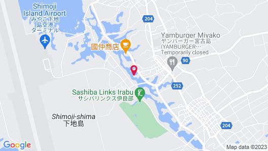 IRABUJIMA Villaze Map