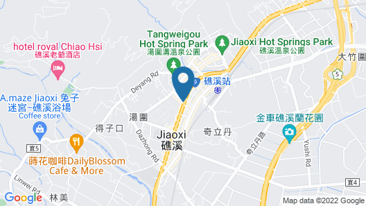 Liang Ren Map