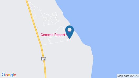 Gemma Resort Map