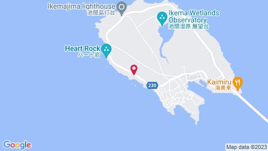 Island Terrace Neela Map