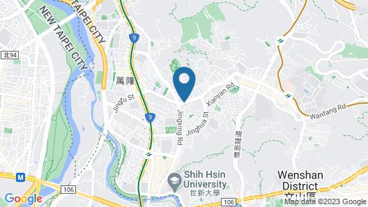 TaiwanMatisse Map