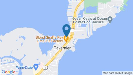 Atlantic Bay Resort Map