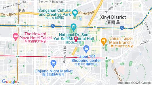 JSL Apartment Map
