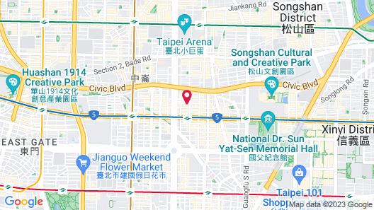 FIFI Map