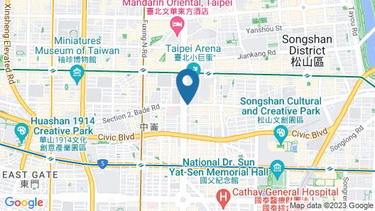 Mei Stay Map