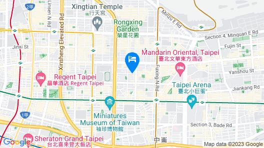 JSL HOTEL Map