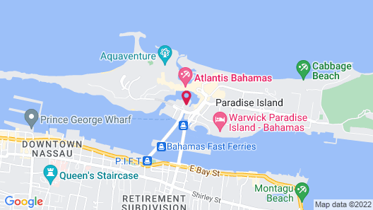 Club Land or Map