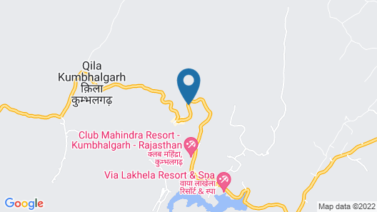 The Rock Valley Map