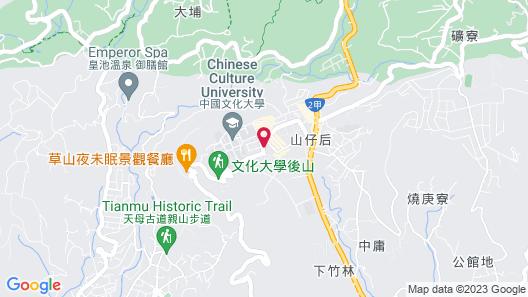 American Village Resort Map