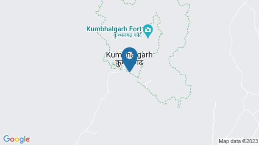 Via Lakhela Resort & Spa Map