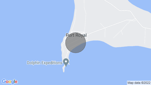 LUXURY EXECUTIVE ISLAND HOME W DOCK Map