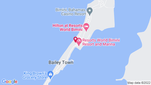 Luxury Custom Villa 210 At Resorts World Map