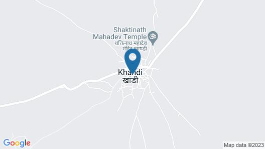 Mihir Garh Map