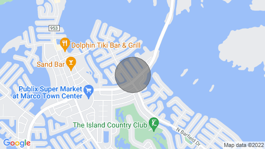 Chesnut Ct, 812 - Clausen Properties, Inc Map