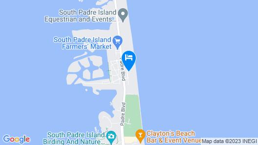 Manu Kai - 6 Br Home Map