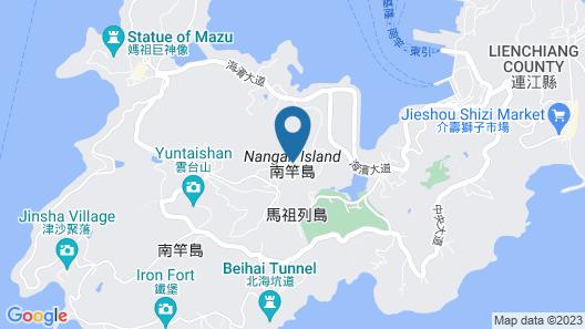 Samuel's Home Map