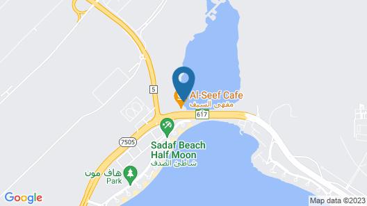 La Fontaine Le Lac Resort Map