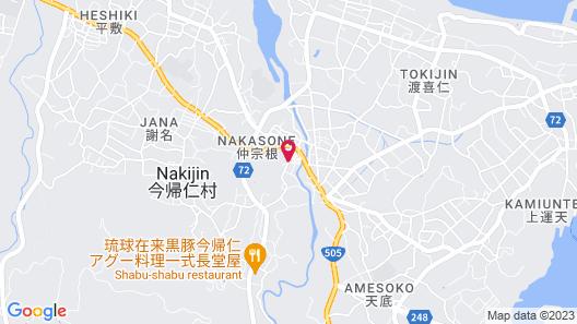 Imincyu Map