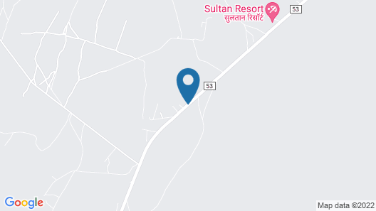 Kasam Desert Safari Camp Map