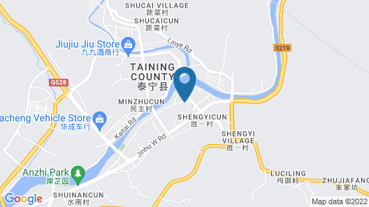 Accor Hotel Map