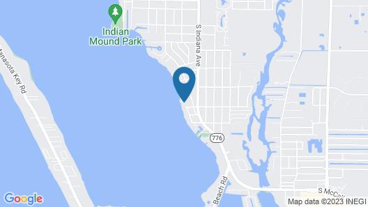 Englewood Lighthouse Resort Map
