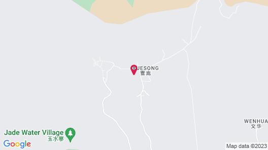 Villafound Jade Lijiang Map