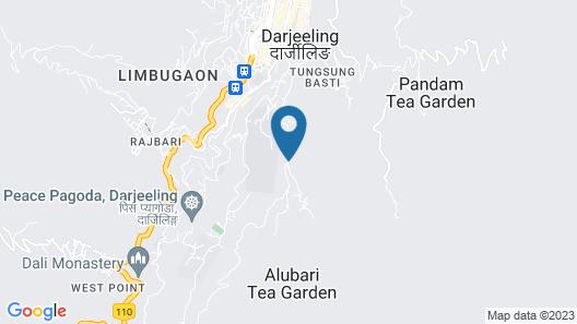 Hotel Nirala Map