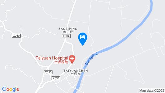 Ramada by Wyndham Hengyang Zhengxiang Map