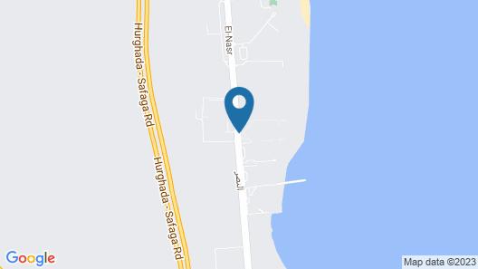 Aqua Blu Resort - Families & Couples Only Map