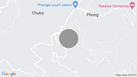 Kalikhola Homestay.. Map