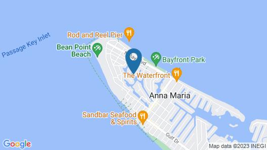 Anna Belle Map