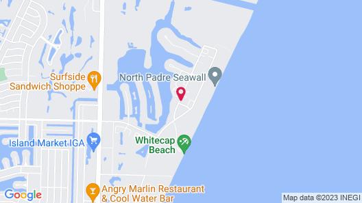 Sunset Dunes 806k 4 Bedrooms 3.5 Bathrooms Townhouse Map