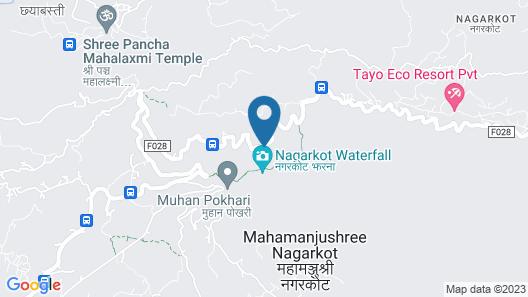 Hotel Park Land Map