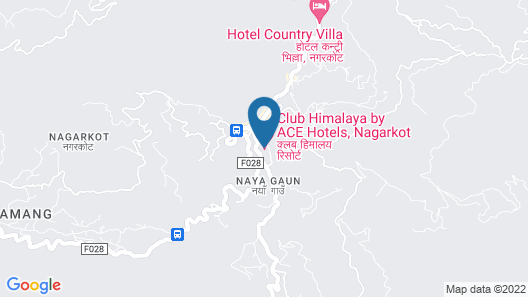 Club Himalaya, by ACE Hotels Map